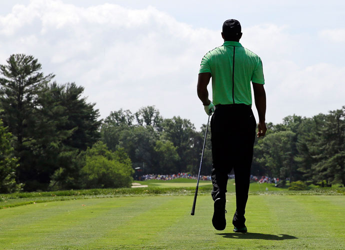 Tiger's absence will kill the Americans.  Wrong. Woods is wired for individual domination, not team play. His absence helps the U.S. team maintain balance as 12 men pulling together, not 11 men and one golf deity. The last time Tiger missed a Ryder Cup, in 2008, the Yanks won 16 ½ to 11 ½ and broke a nine-year winless streak.