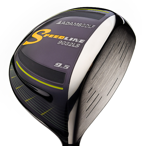 $249, adamsgolf.com                     SEE: Complete review, video                     TRY: GolfTEC, Golfsmith, Adams fitting                     BUY: Adams Speedline 9032 LS on Golf.com