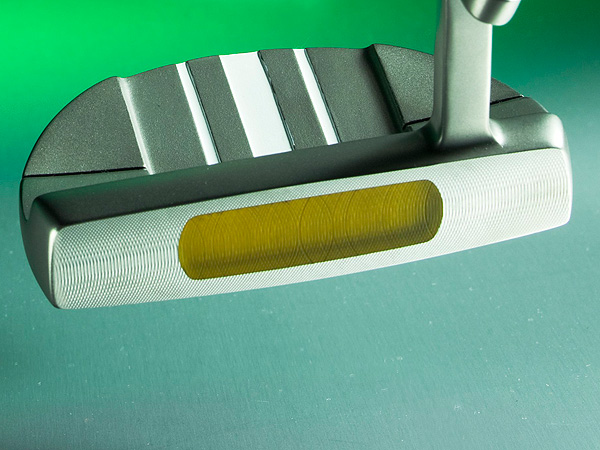 $70,heavyputter.com                                          SEE: Complete review, video                     TRY: GolfTEC, Adams fitting                     BUY: a7 Select on shop.GOLF.com