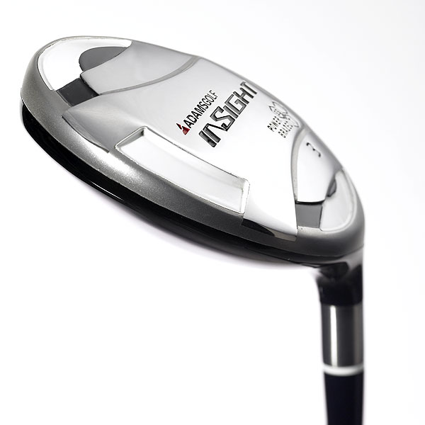 Hot New Fairway Woods for Spring                     April 2007                                          Adams Insight BUL                      You've heard all about high MOI (moment of inertia) drivers and how they are more stable and forgiving on mis-hits. Adams says its Insight is a high-MOI fairway wood (for mid- and high-handicappers) that combines a lightweight titanium face and crown with a heavier stainless-steel body. The center of gravity is lowered by positioning more weight to the sole and back. This, in turn, raises the MOI—and that means longer and straighter shots when you miss the sweet spot. We suggest low-handicappers take a serious look at the more compact Insight BTY.                                          $249 (graphite); adamsgolf.com