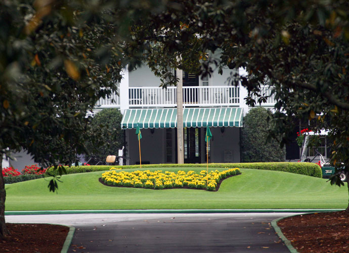 """Do you think stars get special treatment at Augusta?                        PGA Tour pro responses:                        YES: 64 percent                        NO: 36 percent                       """"Yes, just like every other event.                       """"Well, they did change the course for Tiger.""""                      """"I don't think – I know.""""                       Champions Tour responses:                       YES: 46 percent                        NO: 54 percent                        OFF THE RECORD:                       """"Just Tiger."""""""