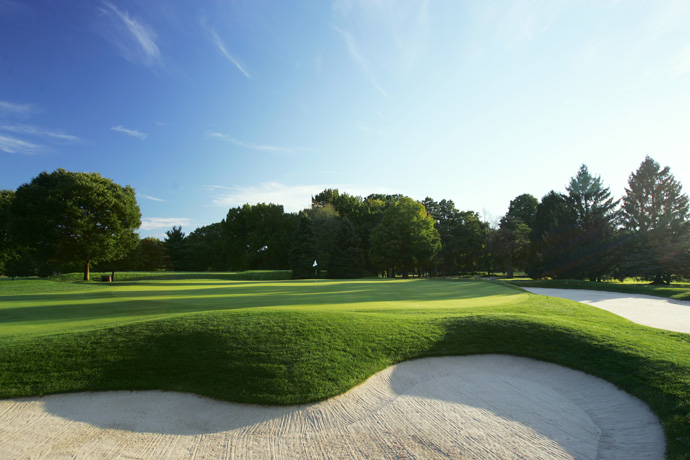 51. Baltusrol (Lower)                       Springfield, N.J.                       More Top 100 Courses in the World: 100-76 75-5150-2625-1