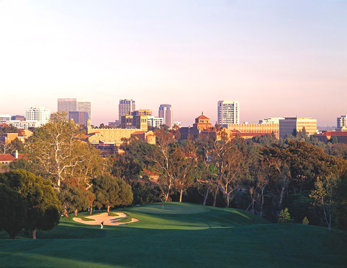 83. Bel-Air                   Los Angeles, Calif.More Top 100 Courses in the U.S.: 100-76 75-5150-2625-1