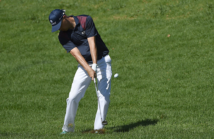 Ben Crane is hoping to improve on a disappointing season in 2014.