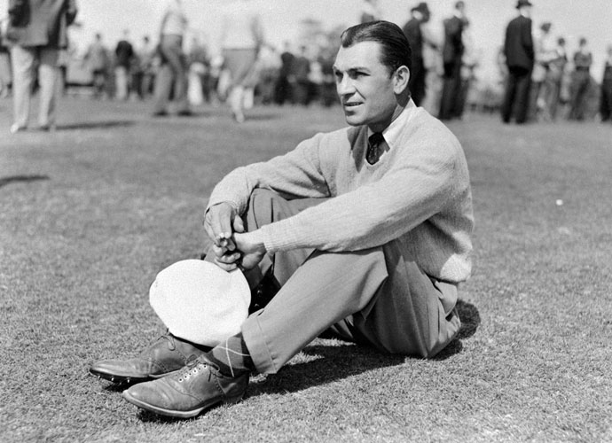 Ben Hogan Got His First Pro Win There                        The Hawk, in a 1985 interview with the PGA, said his final round in the 1940 North and South Open at Pinehurst was the most satisfying of his career. Hogan shot 74-70 to record a then-record total of 277, pocketed $1,000 for his victory, and gave up any thought of quitting tournament golf.
