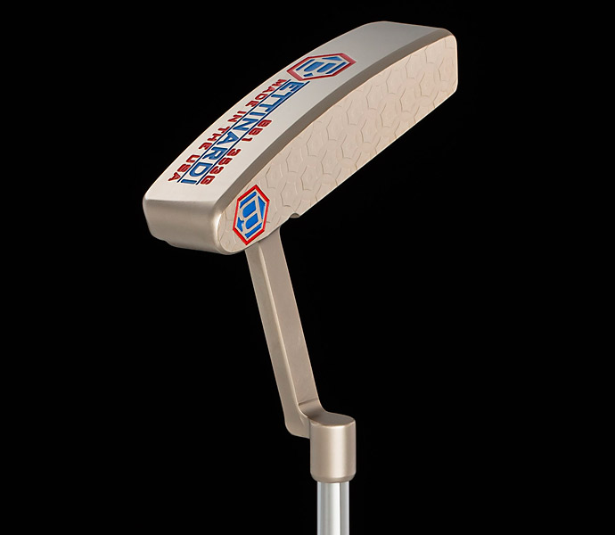 Bettinardi BB1                       Price: $300                       Read the complete review