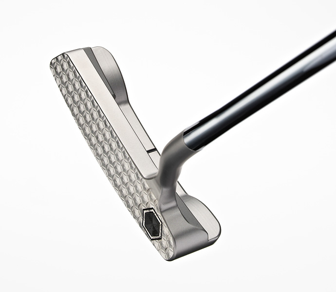 Bettinardi Signature Series Model 5                       Price: $495                       Read the complete review