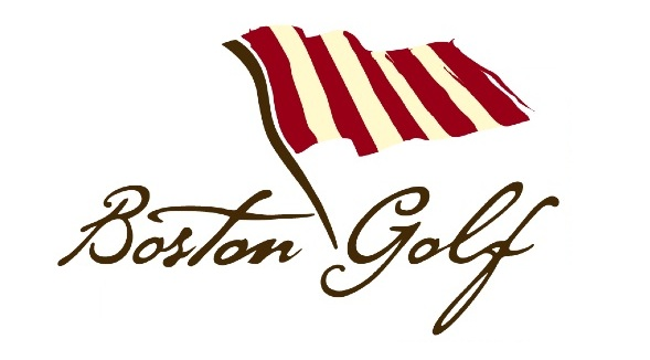 History buffs will recognize Boston Golf Club's emblem as the flag flown by the Sons of Liberty, the colonists who organized the founding colonies' first secret society. The design later inspired the American flag. Historic. Patriotic. Geographically on-point. Full marks!
