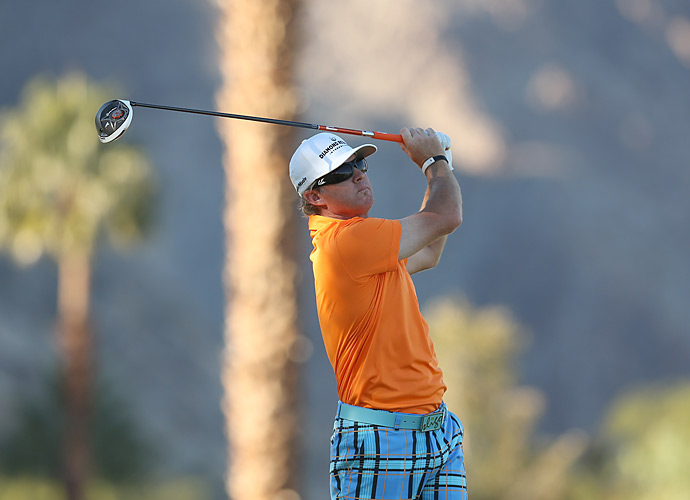 Tournament: Humana Challenge                       Champion: Brian Gay                       Driver: TaylorMade R1
