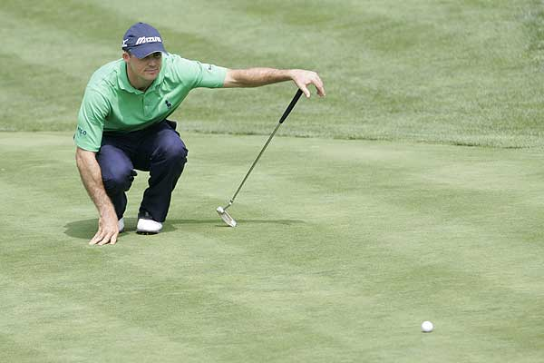 Jonathan Byrd, United States                     FedEx Cup Standing: 30                     Current point total: 94,271