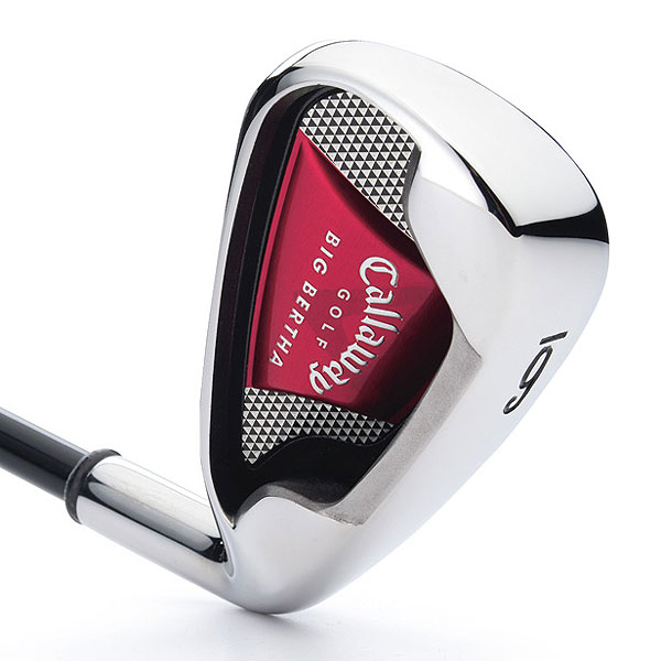 """$599, steel; $799, graphite                     callawaygolf.com                                          It's for: Traditional players seeking forgiveness                                          Luke Williams, Director of Innovation:                     """"Big Bertha irons offer the ultimate in                     forgiveness with increased offset, a large                     effective hitting area and a constant width                     sole that helps turf interaction.                     This year's Big Bertha offers traditionally                     shaped long irons for those who prefer an                     iron look over our i-brids.""""                                          How it works: Last year, Big Bertha                     featured i-brid long irons (3-5)                     exclusively. Now                     you have the choice                     of i-brids or more                     conventional long                     irons. Either way,                     you get plenty of                     perimeter weighting                     plus variable face                     thickness to ratchet                     up ball speed.                                          Compare and Buy These Irons"""