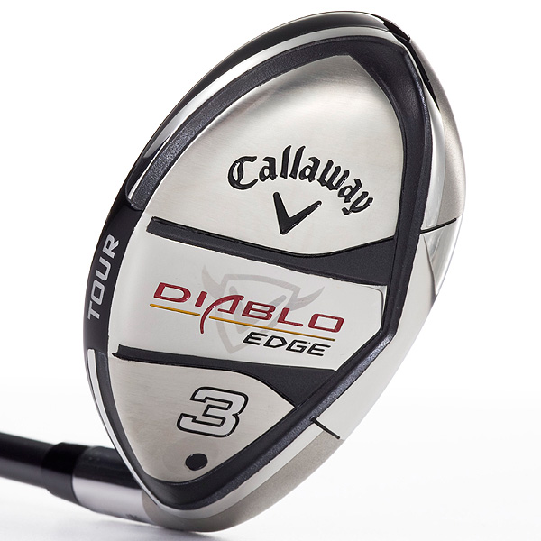 $160, graphite                     callawaygolf.com                                          SEE: Complete review, video                     TRY: GolfTEC, Callaway fitting                     BUY: Diablo Edge on shop.GOLF.com