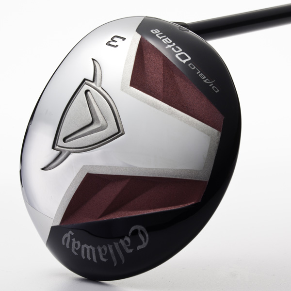 Callaway Diablo Octane                     $199, callawaygolf.com                                          SEE: Complete review, video                     TRY: GolfTEC, Golfsmith, Callaway fitting                     BUY: Callaway Diablo Octane on Golf.com