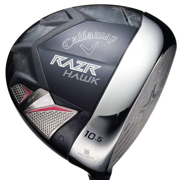 Callaway RAZR Hawk                       $399, callawaygolf.com                                              SEE: Complete review, video                       TRY: GolfTEC, Golfsmith, Callaway fitting                       BUY: Callaway drivers on Golf.com
