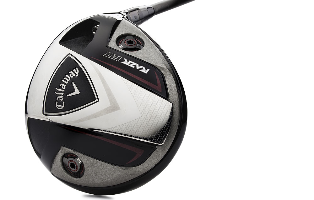 Callaway RAZR Fit, $399                       See the complete review