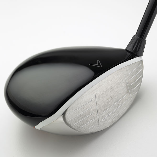 """Callaway Big Bertha                     """"Big Bertha"""" is synonymous with forgiving and easy-to-hit clubs. This latest incarnation is an oversize stainless-steel head with a more shallow face, a low leading edge and flatter crown that reposition weight lower and to the perimeter. That adds up to easy liftoff and mucho forgiveness.                                           $225 (steel), $250 (graphite); callawaygolf.com"""