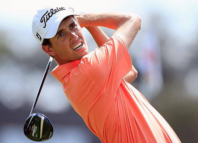 Chesson Hadley: Pretender: He won twice on the 2013 Web.com tour and has already won on the PGA Tour in 2014. At 26, he seems to have a wonderful future ahead of him, but he has yet to play in a major and will need a few years of experience to find comfort in the game's biggest events.