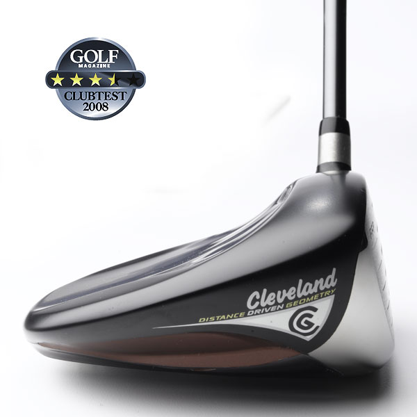 "Cleveland HiBore XLS                        $299, graphite                       clevelandgolf.com                                              We tested: 8.5°, 9.5°, 10.5° in Fujikura Fit-On M Red; 9.5°, 10.5° and 11.5° in Fujikura Fit-On M Gold graphite shaft. Shaft length: 45""                                              Company line: ""Our largest face ever, with an extremely high MOI of 5,300 g/cm2. It has the dual crown alignment feature, distance-driven geometry and full-face performance.""                                               Our Test Panel Says:                        PROS: Responsive to a draw or fade swing; balanced feel; total distance is right there with all the rest; clubhead has a cutaway and flared look that creates a natural alignment aid; suitable accuracy on well-hit balls; medium-low ball flight that cuts through wind.                                               CONS: It's good but it plays like many others, not a lot to distinguish it; clubface does not communicate location too well on mis-hits; clubhead can be overwhelming and requires a period of adjustment.                                               ""I can feel the big stable head all through the swing."" — Don Wilson (12)                                              Rate and Review this club"