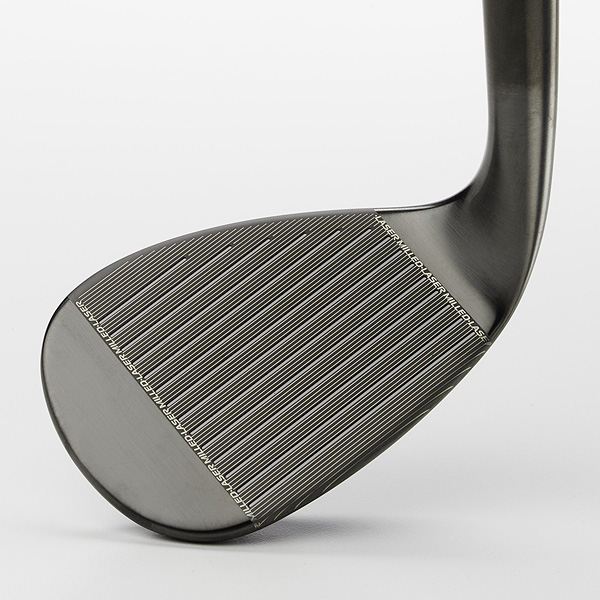 "$119; clevelandgolf.com                       The CG15 has the firm's ""zip grooves,"" plus a laser-milled clubface treatment that provides rough texture between each groove. This combination creates maximum spin under the Rules of Golf. The ""S-shaped"" sole is slightly narrower in the heel and offers plenty of toe relief. CG15 comes in three finishes: Satin chrome, ""Oil Quench"" or Black Pearl. (A companion model, the CG15 Tour, has ""condition of competition"" grooves.)"