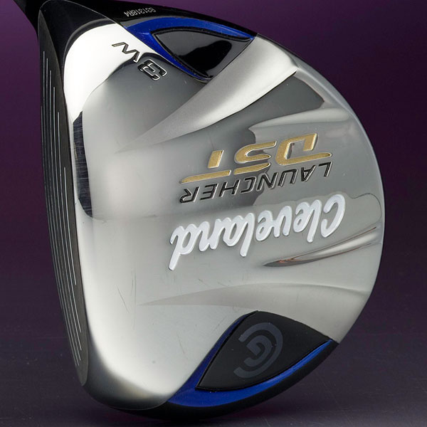 $180, graphite                       clevelandgolf.com                                              SEE: Complete review                       TRY: GolfTEC, Cleveland fitting                       BUY: Launcher on shop.GOLF.com
