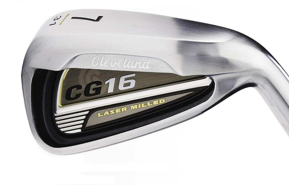 Cleveland CG16                       $699, steel; $799, graphite