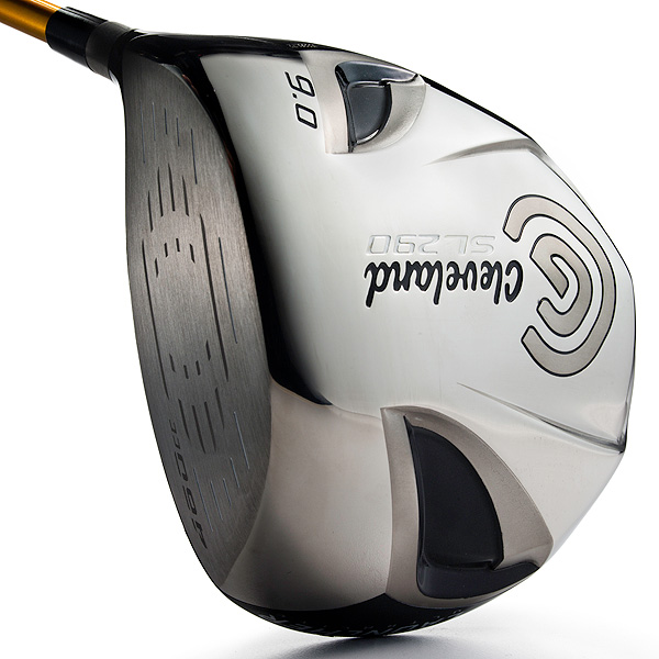 Cleveland Launcher Ultralite SL 290                       $299, graphite; clevelandgolf.com                                              SEE: Complete review, video                       TRY: GolfTEC, Golfsmith, Cleveland fitting                       BUY: Cleveland drivers on Golf.com