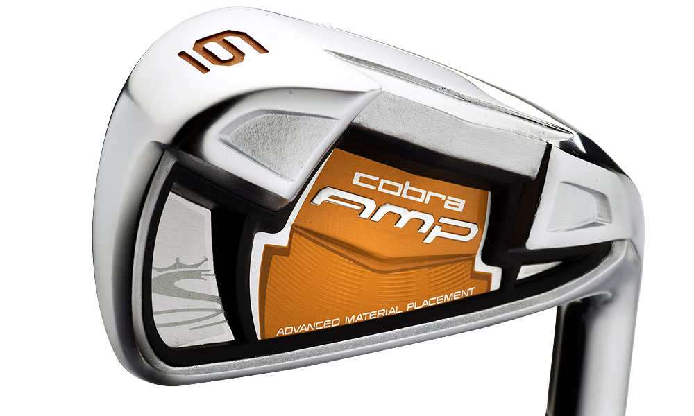 Cobra AMP, $699, steel; $799, graphite                       See the complete review.