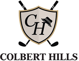 Colbert Hills Golf Club in Manhattan, Kans., hits the mark. The shield is understated and the bucket hat is a lovely touch: an homage to the course's namesake, eight-time PGA Tour winner Jim Colbert.