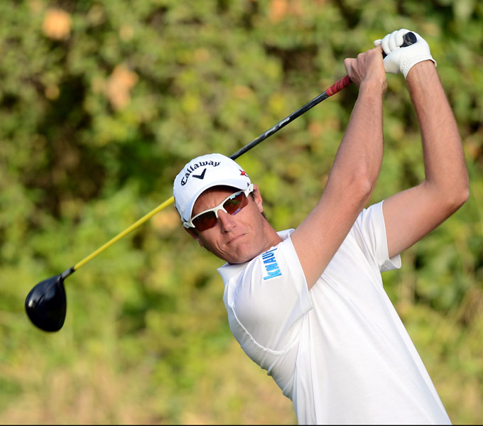 "Nicolas Colsaerts                     In his first season on the PGA Tour, Colsaerts is among the leaders in driving distance. He hasn't translated his power into wins on the PGA Tour, but the ""Belgian Bomber"" has two wins on the European Tour."