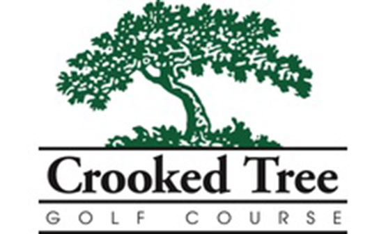Crooked Tree Golf Course in Mason, Ohio, makes a spirited effort.