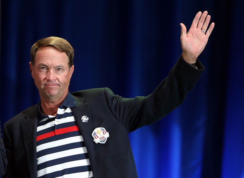 Davis Love III, 2012This year, at Medinah, the U.S. captain, Davis Love, did everything right, until everything went wrong for the Americans on Sunday, leading to a 14.5-13.5 loss. Love took the detail work of the captaincy to a level even Tom Kite did not know. He committed to a gameplan early and saw no reason to change at any point. He was an anti-Sutton, treating the players as partners, not subjects. A model of the modern manager, despite the loss. A U.S. captain has never endured more second-guessing.