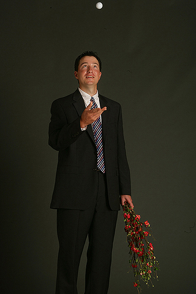 David Womack                       AGE: 27                       LIVES: McDonough, Ga.                       TICKET TO AUGUSTA: U.S. Mid-Amateur champion                        FLOWER: Redbud (16th Hole)                        After playing for Georgia State, Womack tried the mini-tours for a couple of years before becoming an insurance agent. He regained his amateur status in 2003.