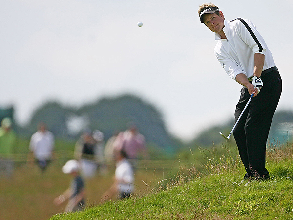 England's Luke Donald got married in June and now looks to become the first European player to win a major since the British Open was last hosted at Carnoustie in 1999. However, Donald missed the cut in his first five appearences in the British Open and has since finished T52 and T35.