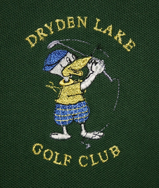 Dryden (N.Y.) Lake Golf Club: golf course or daycare center?