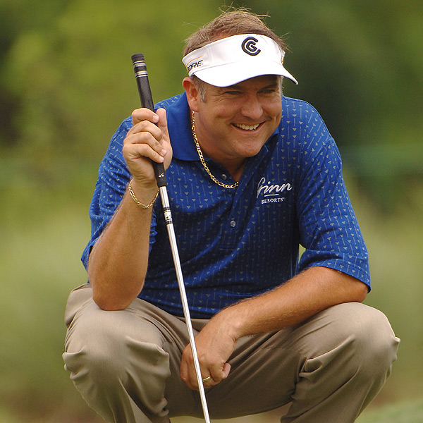 Duke Putted Like a King                       Averaging 29 putts per round, Ken Duke ranks 80th on the PGA Tour in the category. But at the TPC of Louisiana last week, Duke's putter was much more regal. He averaged 27.3 putts per round en route to a runner-up finish, and only took 23 on Saturday on the way to a 66.