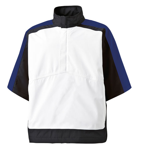 FJ Hydrolite Rain Shirt                       $150, footjoy.com                       This 100% waterproof shell comes with a two-year guarantee and is made with performance fabric to allow complete range of motion during the golf swing.