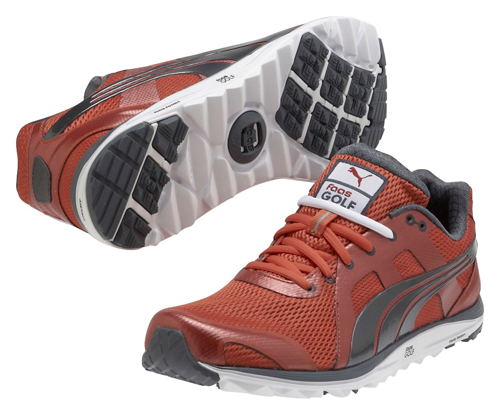 """Puma Faas Lite Mesh 2.0 ($90; Buy Now): Super lightweight (6.8 ounces) and breathable, the Faas Lite Mesh 2.0 features Puma's """"coolCELL"""" technology to keep your feet cool and comfortable in any setting."""