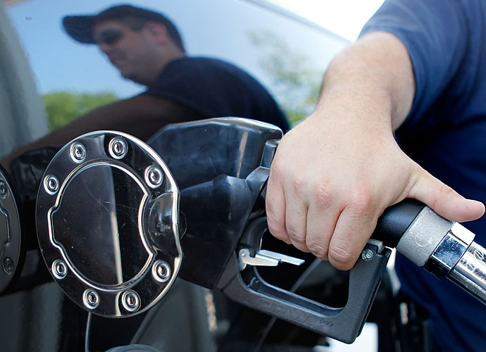 Gas was much more inexpensive 21 years ago. The average price per gallon was just $1.16, about a third of the price at most gas stations in 2014.