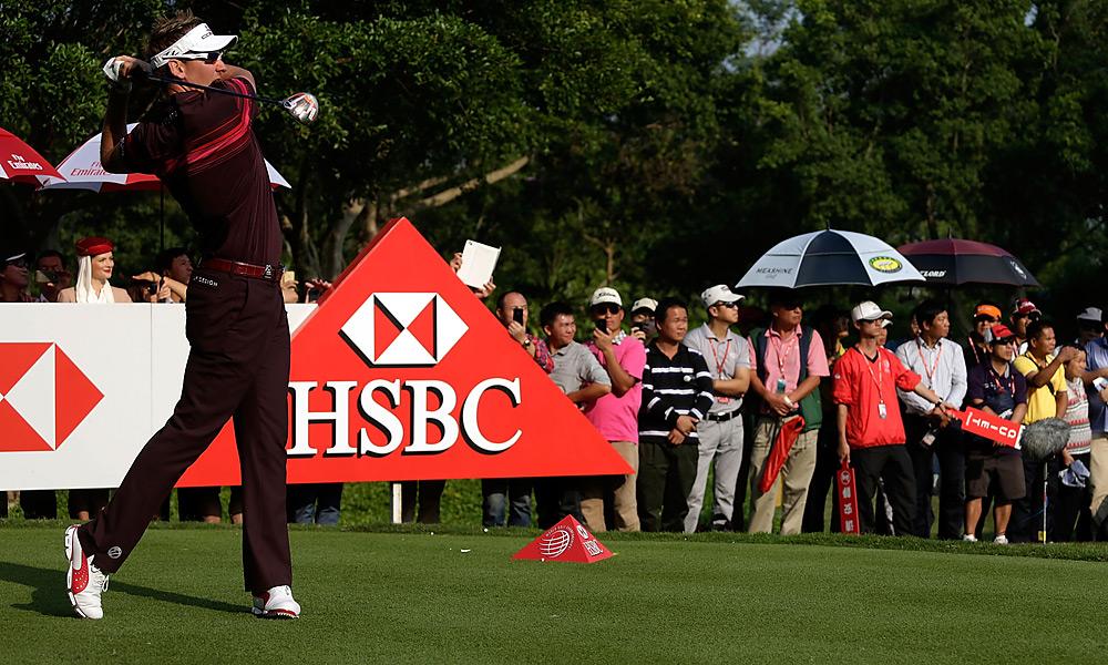 It was Poulter's first win on either the PGA Tour or European Tour this season.