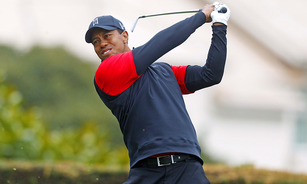Woods won the 2000 U.S. Open at Pebble by 15 shots -- arguably the most dominant performance in the history of the sport.