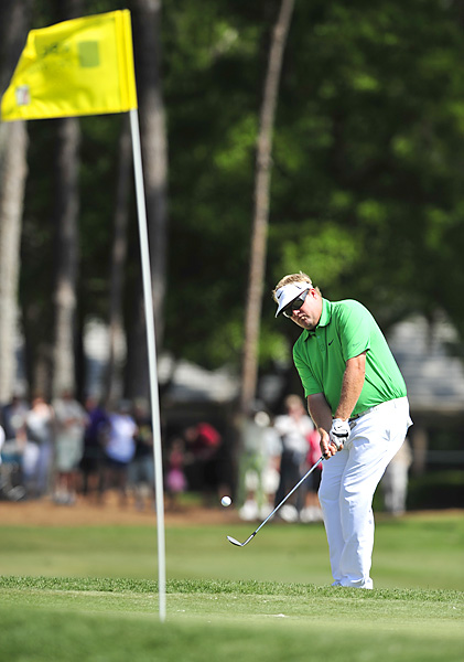 Carl Pettersson shot a 69 for a five-shot victory. It was his fifth career PGA Tour win.
