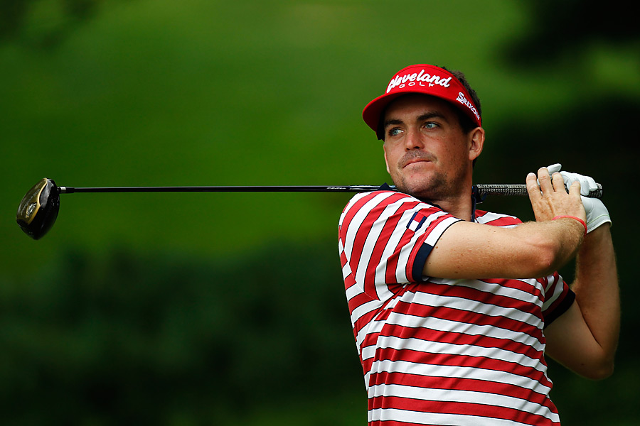 It was Bradley's first victory since the 2011 PGA Championship.
