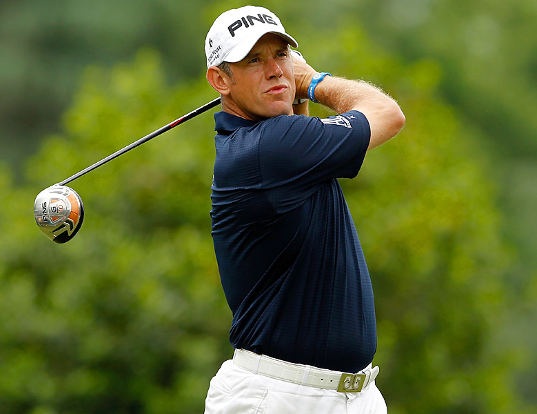 Lee Westwood shot a final-round 66 to finish 11 under.