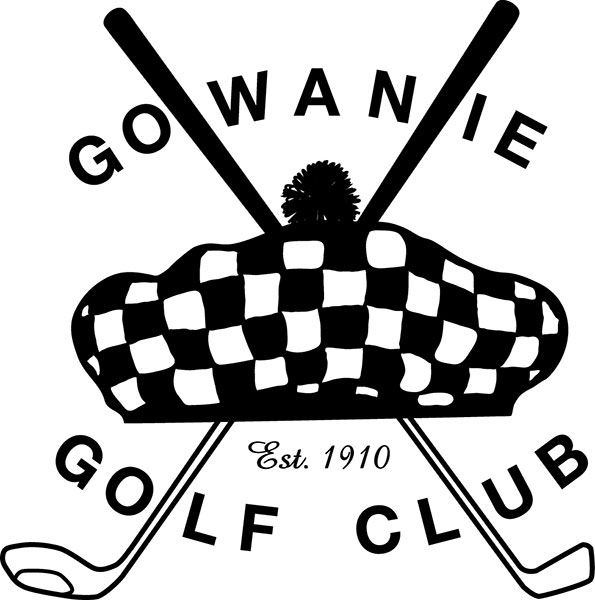 "Gowanie Golf Club, hard against I-94 just north of Detroit, claims to be an ""authentic Scottish links."" If you're skeptical, the tam o'shanter should squash any doubts."