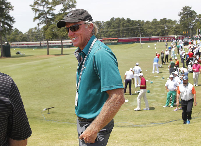 "Greg Norman                                       He was praised for his gracious handling of his excruciating loss at the 1996 Masters to Nick Faldo, but it didn't last. Fellow Aussie Jack Newton was among those who thought success changed Norman. ""I think he needs a few mates in his life,"" Newton said in 2008. ""I feel that he's going to end up a lonely man with no friends."" That was around the time that Norman married the former tennis star Chris Evert after a messy divorce from his longtime wife, Laura Andrassy. The jilted Andrassy got a reported $105 million settlement and dismissively said of Norman and Evert that she had ""no wishes for them except to say they deserve each other."" Norman and Evert have since split and Norman has continued to build on his ultra-successful, worldwide brand. He'll be the analyst alongside Joe Buck when FOX Sports takes over the U.S. Open broadcast next June."