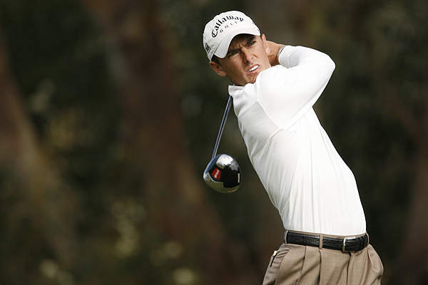 Charles Howell III, United States                       Seed: 8                       PGA Tour Money List: 11th ($2,593,849)                        World Ranking: 29                       Best Finishes at                        Westchester Country Club: 62nd (2006)                        Key Stat: The PGA Tour media guide lists Howell at 155 pounds, but 39% of his drives go at least 300 yards.