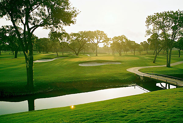 Pecan Valley Golf Club (San Antonio, Texas) hosted the 50th PGA Championship in 1968. Julius Boros won the tournament with a 1-over total, and Arnold Palmer finished in a tie for second, marking the closest Palmer ever came to winning a PGA Championship.