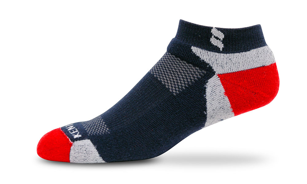 "Kent Wool socks($20, kentwoolsocks.com)                       Let's not forget socks, especially colorful ones with golf-specific padding. These limited-edition U.S. Open socks will be worn by Bubba Watson at the tournament as part of the ""Bubba & Friends Drive to a Million"" initiative supporting a Greenville, S.C., children's shelter; $5 of each purchase goes to charity."