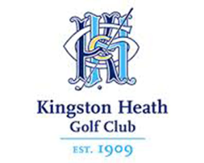 CATEGORY III: CRESTSWe won't spend much time on this group, because there are far too many forgettable failures to single out. Leading the way is historic Kingston Heath Golf Club in Victoria, Australia, which features K, H, G and C (yes, they're all in there somewhere) in a wrestling match.
