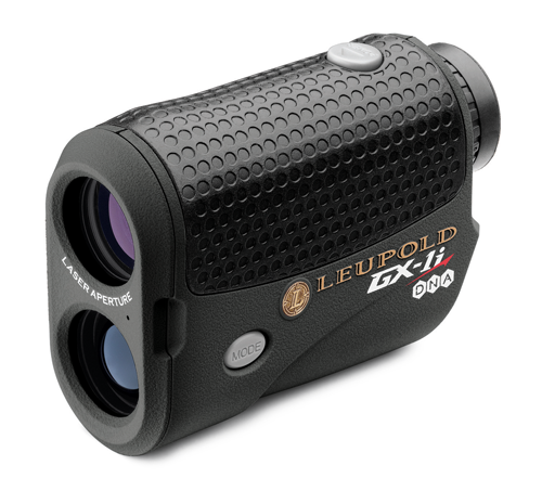 "Leupold GX-1i Rangefinder, $299; leupold.com                     Leupold's tournament legal, waterproof rangefinder provides accurate measurements to the nearest half yard while ""Prism Lock"" technology ensures accurate yardage to the target even with unsteady hands."